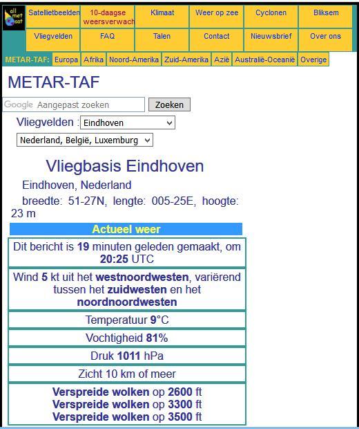 meteoEHV